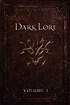 Darklore Vol. 1 by Daniel Pinchbeck