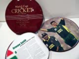 Murray, Peter: World Cup Cricket: Full 2007 Programme, Team and Player Profiles, Full Statistics 1975-2003