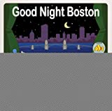 Veno, Joseph: Good Night Boston