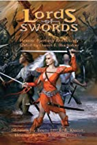 Lords of Swords by Daniel E. Blackston