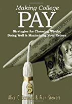 Making College Pay: Strategies for Choosing…