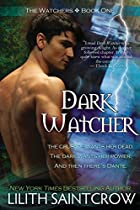 Dark Watcher by Lilith Saintcrow