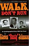 Steven Johnson: Walk, Don't Run