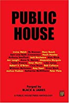 Public House by Irvine Welsh