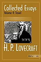 Collected Essays of H. P. Lovecraft: Travel…