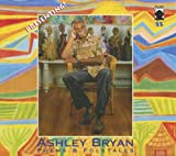 Bryan, Ashley: Ashley Bryan: Poems & Folktales