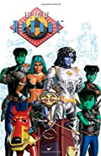The Art of Reboot by Dave Roberts