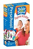 Pal Toys: Bright and Beyond - Preschool, Ages 3-5, Playtime Activities: 52 Quick & Creative Idea Cards