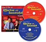 Harry K. Wong: How to Be an Effective and Successful Teacher