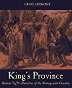 King's Province by Craig Anthony