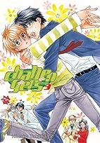 Challengers, Volume 3 by Hinako Takanaga
