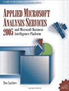 Applied Microsoft Analysis Services 2005:…