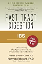 Fast Tract Digestion IBS: Science-Based Diet…