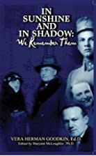 In Sunshine and in Shadow by Vera Goodkin