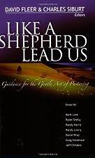 Like A Shepherd Lead Us by David Fleer