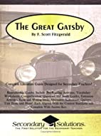 Literature Guide: The Great Gatsby by…