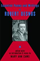 Essential Poems and Writings of Robert…
