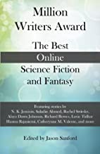 Million Writers Award: The Best Online…