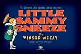 McCay, Winsor: Little Sammy Sneeze