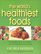 The World's Healthiest Foods, Essential…