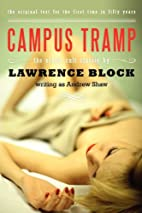 Campus Tramp by Andrew Shaw