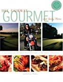 Kahn, Lisa: The Fairway Gourmet: A Celebration of Golf Destinations & Culinary Delights
