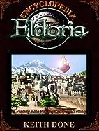 Encyclopedia Eldoria by Keith Done