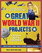 Great World War II Projects You Can Build…