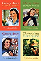 Cherry Ames Boxed Set (Books 1-4) by Helen…