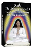 Murray, Steve: Reiki the Ultimate Guide Learn New Reiki Aura Attunements Heal Mental & Emotional Issues