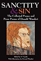 Sanctity and Sin: The Collected Poems And…