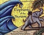 Elephants of the Tsunami by Jana Laiz