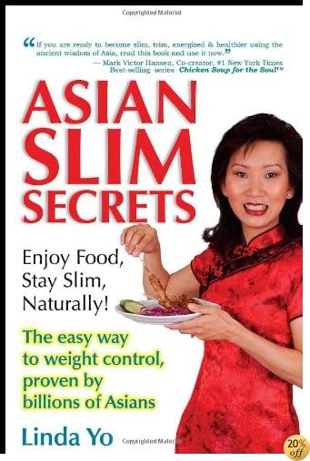 TAsian Slim Secrets