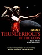 Thunderbolts of the Gods DVD by David…