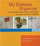 My Diabetes Organizer: The Essential Planner…