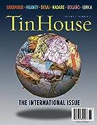 Tin House 27 (Spring 2006): The…