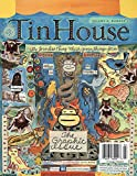 Montgomery, Lee: Tin House: The Graphic Issue