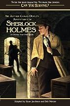 Sir Arthur Conan Doyle's Adventures of…