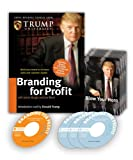 Donald Trump: Branding for Profit (Audio Business Course)
