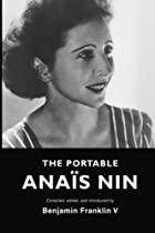 The Portable Anais Nin by Anaïs Nin