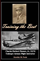 Training the Best by Dorothy Poole