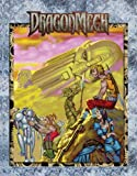 Gamache, Neal: Almanac of the Endless Traders (Dragonmech)
