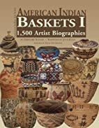 American Indian baskets by Gregory Schaaf