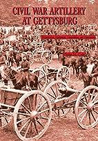 Civil War Artillery At Gettysburg by Philip…