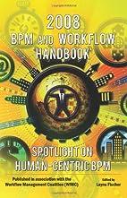 2008 BPM & Workflow Handbook - Spotlight on…