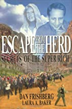 Escape from the Herd by Daniel Frishberg