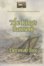 The King's Ransom (The Bewildering…