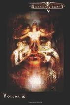 Horror Library Volume 2 by R. J. Cavendar