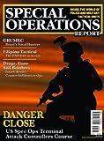 Steven Hartov: Special Operations Report Vol 10