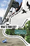 Joe Vallese: What's Your Exit? A Literary Detour Through New Jersey